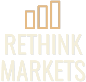 Rethink Markets Logo